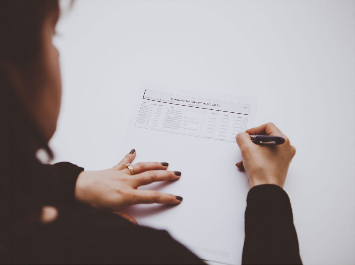 Expertise comptable Legati
